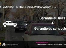 garantie assurance auto jeune conducteur