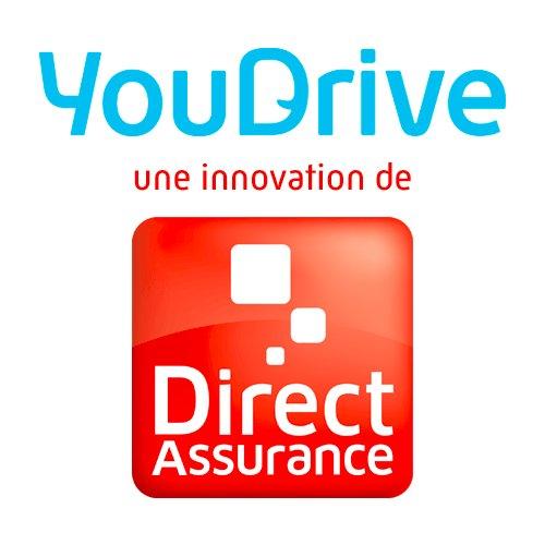 Jeunes conducteurs, YouDrive récompense votre conduite.