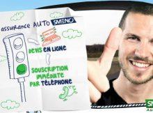 Assurance auto étudiant -assurance auto smeno