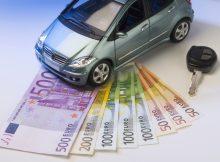 Combien coûte une assurance auto jeune conducteur