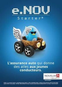 enov starter assurance auto jeune conducteur
