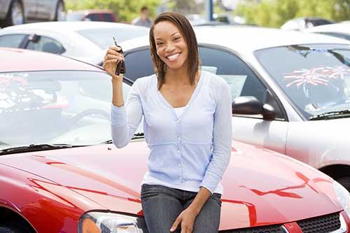 Quelle voiture acheter en 2017 pour un jeune conducteur