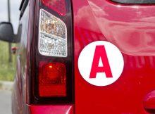 Devis assurance auto jeune conducteur et permis de conduire probatoire