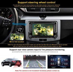 lecteurs et systèmes audio et vidéo intégrés pour véhicules